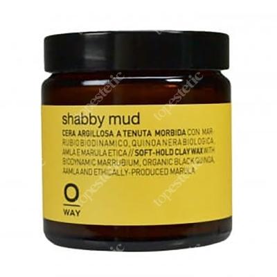 O Way Shabby Mud Glinka modelująca 100 ml