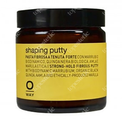O Way Shaping Putty Mocna pasta 100 ml
