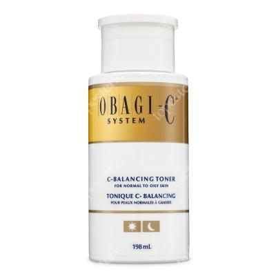 Obagi C-Balancing Toner Tonik oczyszczający 198 ml