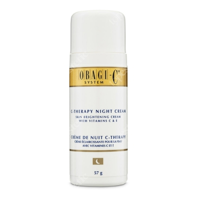 Obagi C-Therapy Night Cream Krem na noc 57 g