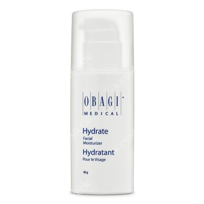 Obagi Hydrate Facial Moisturizer Długotrwale nawilżający krem 48 g