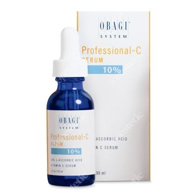 Obagi Professional - C Serum 10% Serum w formie kwasu L-askorbinowego 30 ml