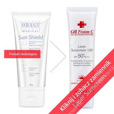 Obagi Sun Shield Matte Broad Spectrum SPF 50 Matujący krem do codziennej pielęgnacji, chroniący przed promieniowaniem słonecznym UVA i UVB 85 g
