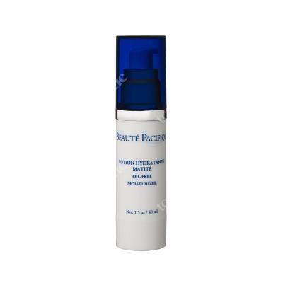 Beaute Pacifique Oil-Free Moisturizer Lotion skóra tłusta 40 ml