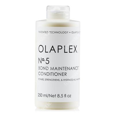 Olaplex Olaplex Bond Maintenance Conditioner No.5 Odżywka regenerująco-odbudowująca. Nawilża zniszczone puszące się włosy 250 ml