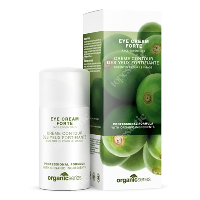 Organic Series Eye Cream Forte Krem pod oczy 15 ml