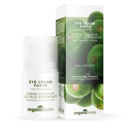 Organic Series Eye Cream Forte Krem pod oczy 50 ml
