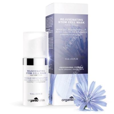 Organic Series Rejuvenating Stem Cell Mask Maska regenerująca z komórkami macierzystymi 15 ml
