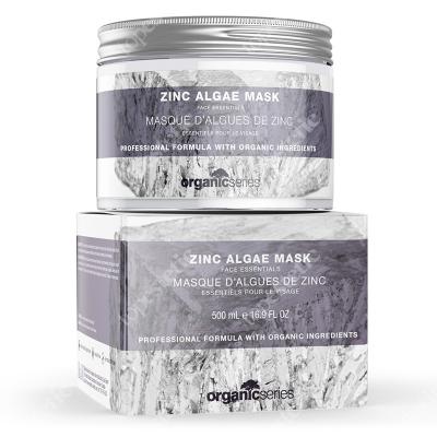 Organic Series Zinc Algae Mask Maska algowa cynkowa 200 ml