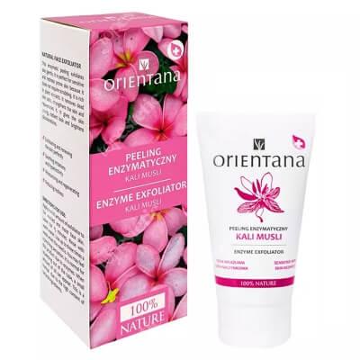 Orientana Enzyme Exfoliator Peeling enzymatyczny Kali Musli 50 ml
