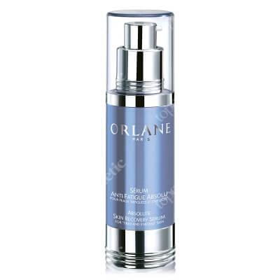 Orlane Absolute Skin Recovery Serum Serum do twarzy przeciw oznakom zmęczenia 30 ml