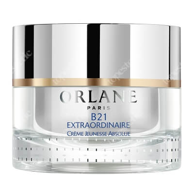 Orlane B21 EXTRAORDINAIRE Absolute Youth Cream Krem do twarzy 50 ml