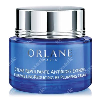 Orlane Extreme Line-Reducing Re-Plumping Cream Krem do twarzy przeciwzmarszczkowy 50 ml