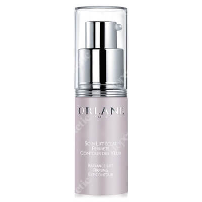 Orlane Radiance Lift Firming Eye Contour Liftingujący krem pod oczy 15 ml