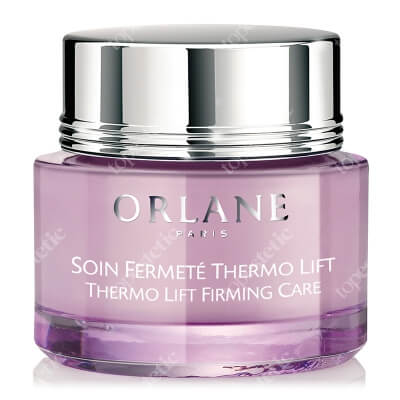 Orlane Thermo Lift Firming Care Krem liftingujący do twarzy 50 ml