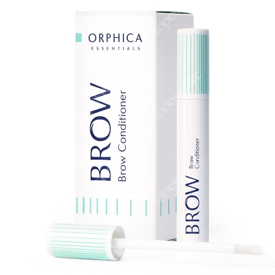 Orphica Brow Odżywka do brwi 4 ml
