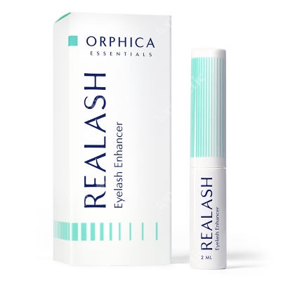 Orphica Realash Eyelash Enhancer Odżywka do rzęs 2 ml
