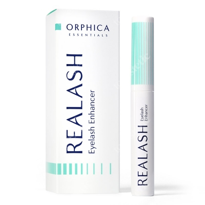 Orphica Realash Eyelash Enhancer Odżywka do rzęs 3 ml