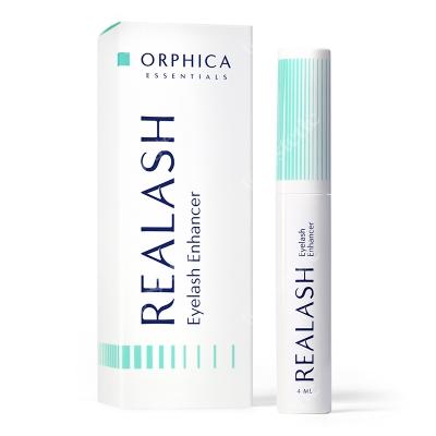 Orphica Realash Eyelash Enhancer Odżywka do rzęs 4 ml