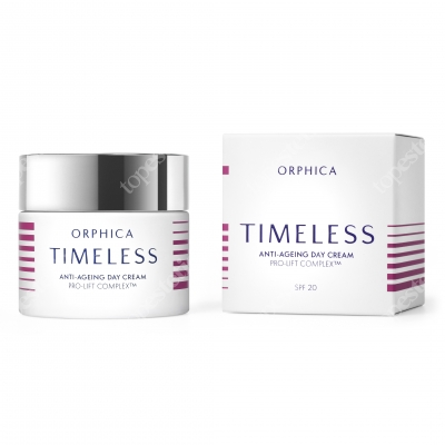 Orphica Timeless Anti-Ageing Day Cream Krem na dzień 50 ml