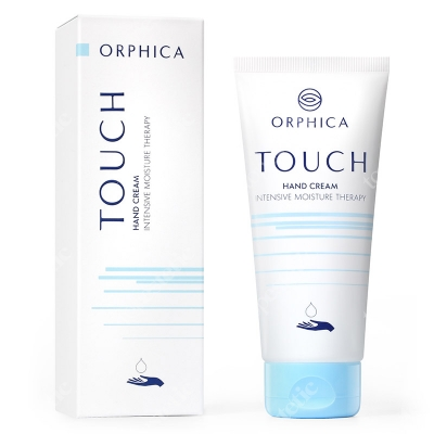Orphica Touch Hand Cream Krem do rąk 100 ml