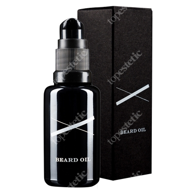 Pan Drwal Beard Oil Premium Nawilżający olejek do brody 30 ml