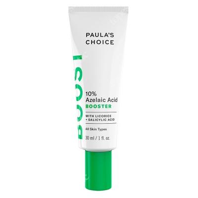 Paulas Choice 10% Azelaic Acid Booster Serum wygładzające z kwasem azelainowym i salicylowym 30 ml