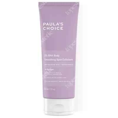 Paulas Choice 2% BHA Body Smoothing Spot Exfoliant Balsam złuszczający do ciała 210 ml