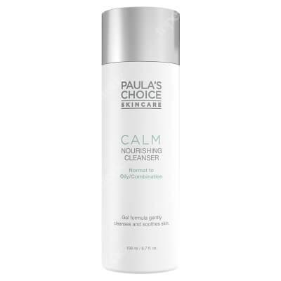 Paulas Choice Calm Redness Relief Cleanser Płyn oczyszczający do skóry normalnej i tłustej 198 ml