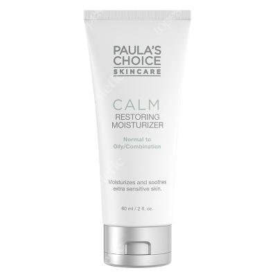 Paulas Choice Calm Redness Relief Krem nawilżający do skóry normalnej i tłustej 60 ml