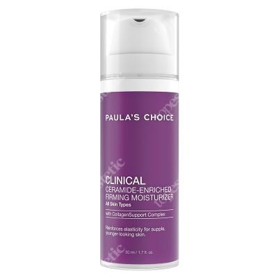 Paulas Choice Clinical Ceramide Enriched Moisturizer Odżywczy i ujędrniający krem do twarzy 50 ml