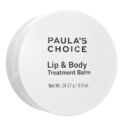 Paulas Choice Lip and Body Treatment Balm Zmiękczający balsam do ust i ciała 15 ml