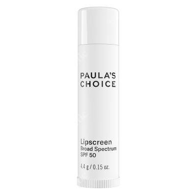 Paulas Choice Lipscreen SPF 50 Pomadka ochronna 4,5 g