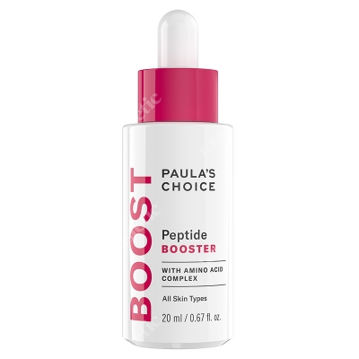 Paulas Choice Peptide Booster Skoncentrowane serum peptydowe 20 ml