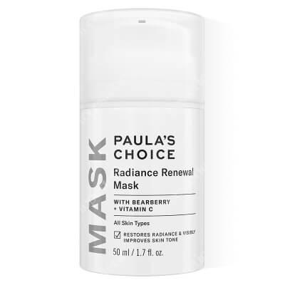 Paulas Choice Radiance Renewal Mask Maseczka regenerująco-rozświetlająca 50 ml