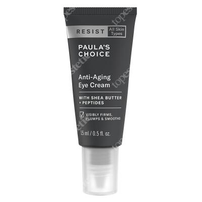 Paulas Choice Resist Anti Aging Eye Cream Przeciwzmarszczkowy krem pod oczy 15 ml