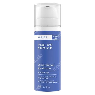 Paulas Choice Resist Barrier Repair Moisturizer Krem nawilżający do skóry dojrzałej 50 ml