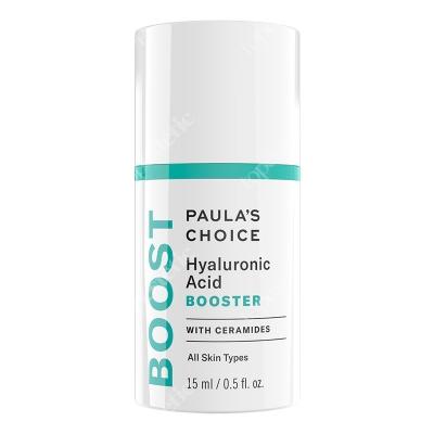Paulas Choice Resist Hyaluronic Acid Booster Skoncentrowane serum z kwasem hialuronowym 15 ml