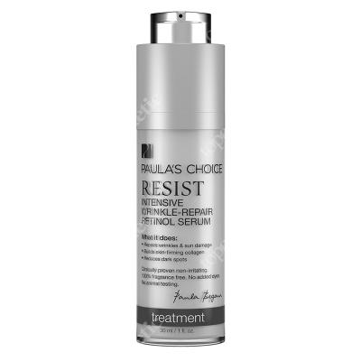 Paulas Choice Resist Intensive Wrinkle Retinol Serum Serum przeciwstarzeniowe z retinolem 30 ml
