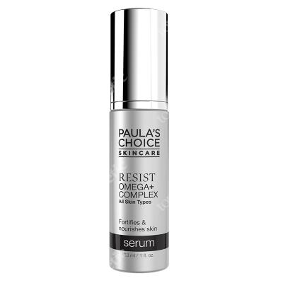 Paulas Choice Resist Omega+ Complex Serum Odżywcze serum do twarzy z kompleksem kwasów Omega 3,6,9, 30 ml