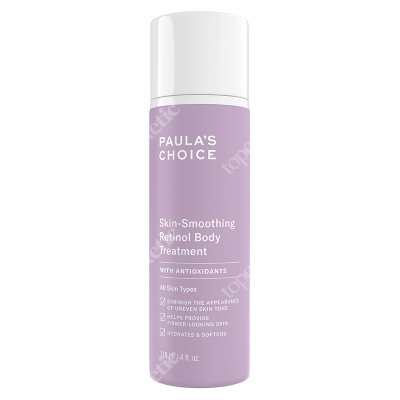 Paulas Choice Resist Retinol Skin Body Treatment Balsam wygładzający do ciała z retinolem 118 ml