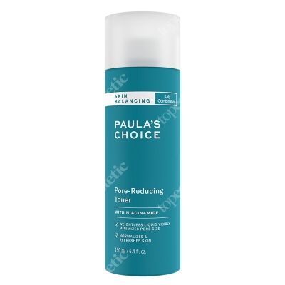Paulas Choice Skin Balancing Pore Reducing Toner Tonik zwężający pory 190 ml