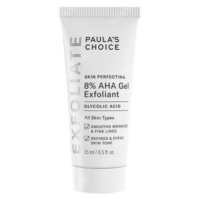Paulas Choice Skin Perfecting 8% AHA Gel Żel złuszczający 15 ml