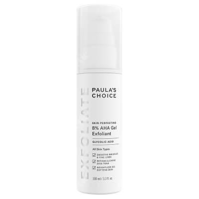 Paulas Choice Skin Perfecting 8% AHA Gel Żel złuszczający z 8% AHA 100 ml