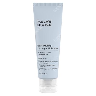 Paulas Choice Water-Infusing Electrolyte Moisturizer Nawilżający krem elektrolitowy 50 ml