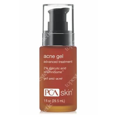 PCA Skin Acne Gel Żel przeciwtrądzikowy 29,5 ml