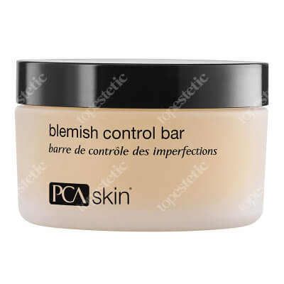 PCA Skin Blemish Control Bar Preparat oczyszczający do skóry tłustej, mieszanej, trądzikowej 92,4 g