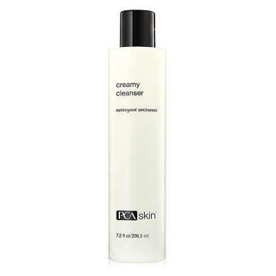PCA Skin Creamy Cleanser Emulsja oczyszczająca 206,5 ml