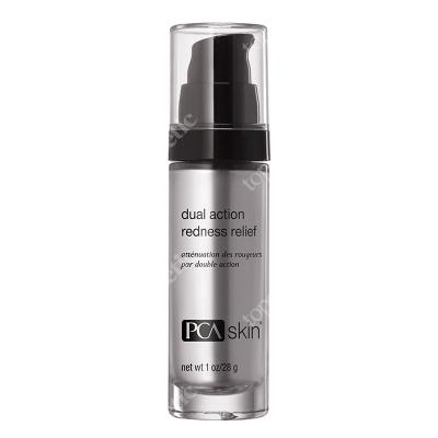 PCA Skin Dual Action Redness Relief Serum regenerujące dla skóry wrażliwej 28 g