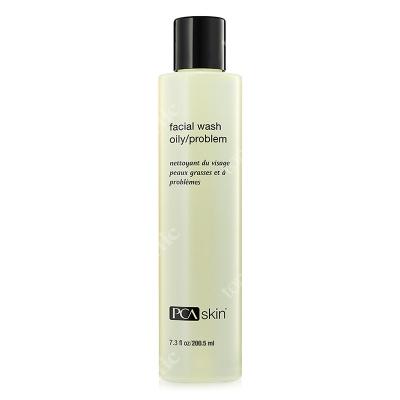 PCA Skin Facial Wash Oily Problem Żel myjący 206.5 ml
